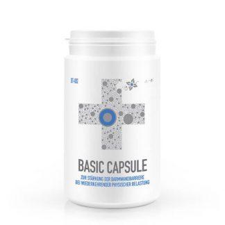 Detoxamin Basic Capsule - microactivare