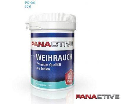 Panactive Weihrauch Austria