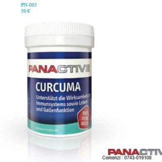 Panactive Curcuma Austria